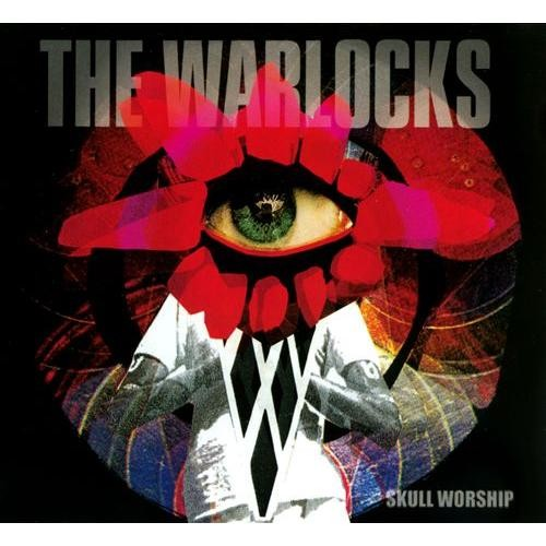 Skull Worship [CD]