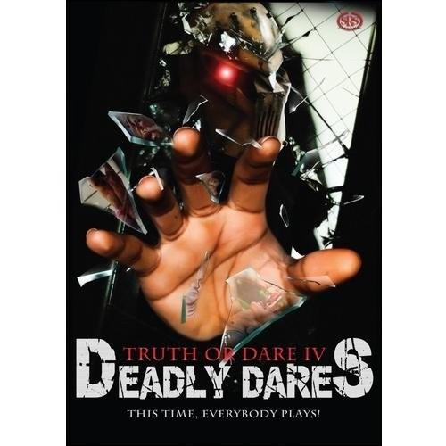 Deadly Dar...