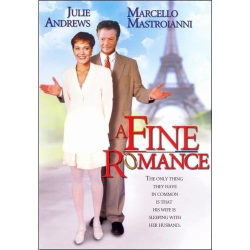 A Fine Romance: Juile Andrews, Marcello Mastroianni, Gene Saks: Movies & TV