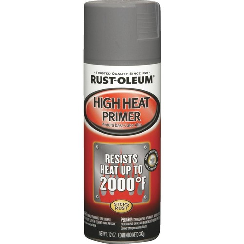 Rust-Oleum High Heat Primer - 249340