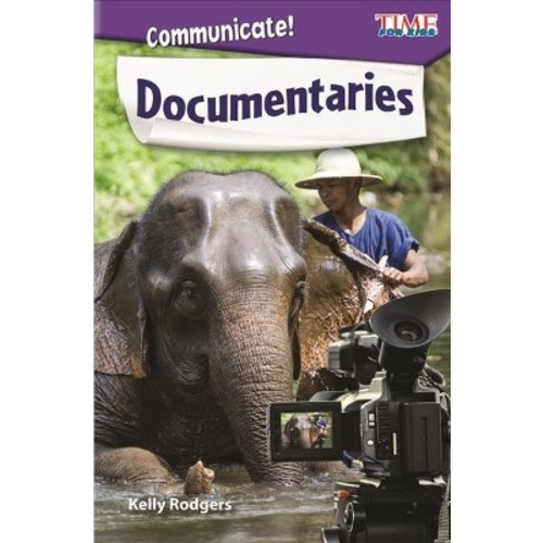 Documentaries (Paperback) (Kelly Rodgers)
