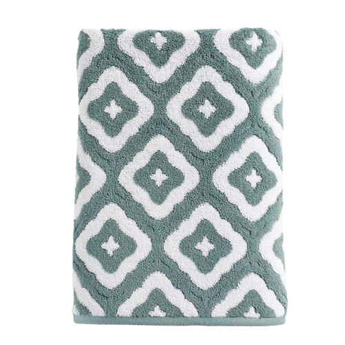SONOMA Goods for Life Ultimate Trellis Bath Towel