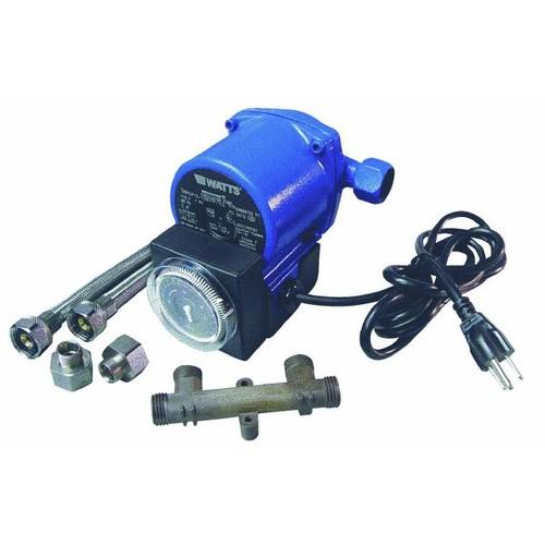 Watts Hot Water Pump Recirculating System - 0955800