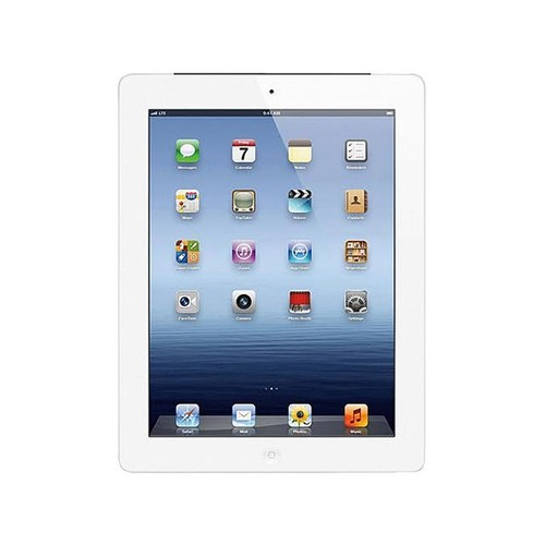 Apple iPad 3 MD369LL/A A Apple A5X 16 GB Flash Storage 9.7
