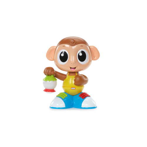 Little Tikes Movin' Lights Monkey - Educational Toy