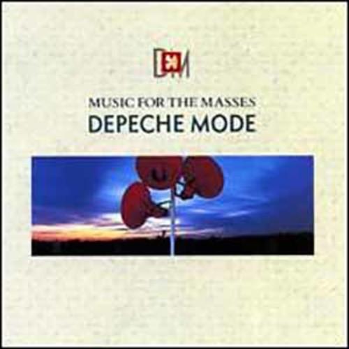 Depeche Mode - Music For The Masses [Audio CD]