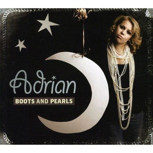 Boots and Pearls [CD]