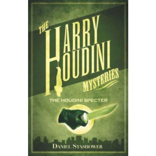 Harry Houdini Mysteries: The Houdini Specter