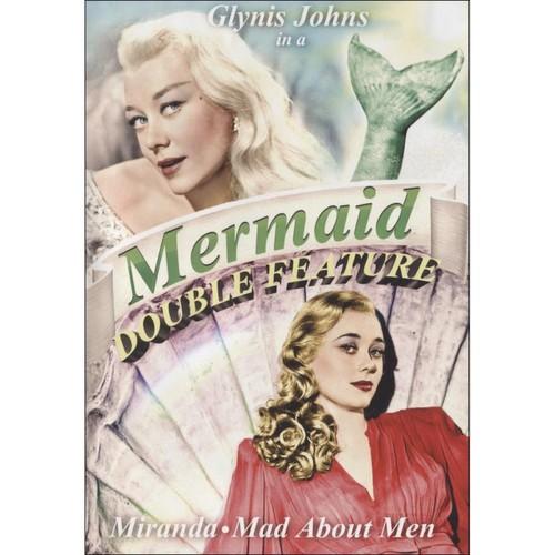 Miranda/Mad About Men [2 Discs] [DVD]