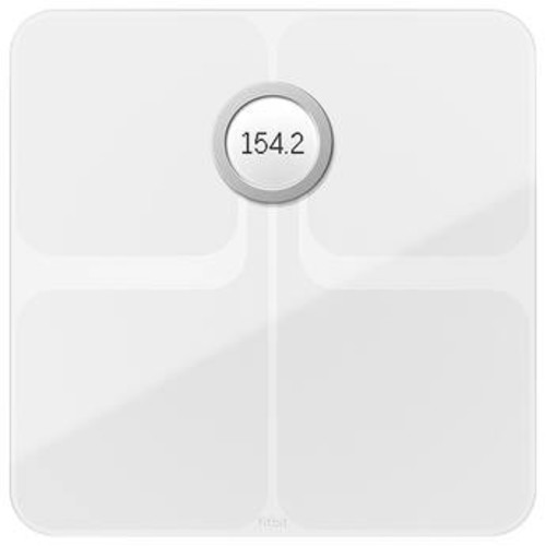 Aria 2 Wi-Fi Smart Scale (White)