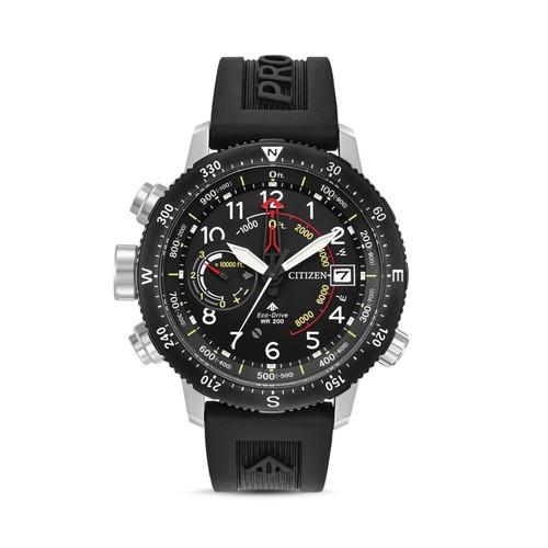 Promaster Altichron Watch, 46mm