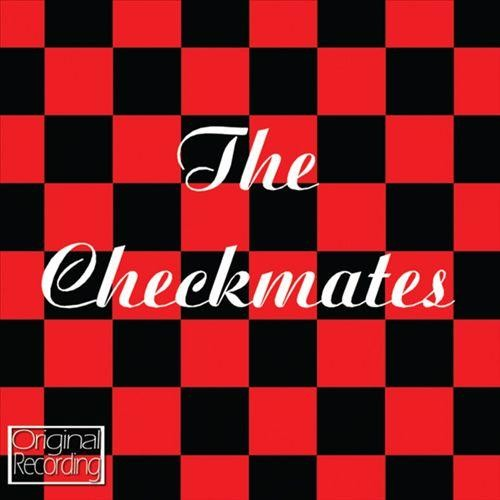 Emile Ford Presents the Checkmates [CD]