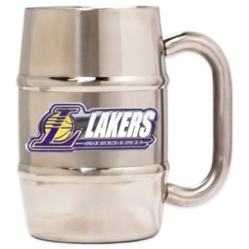 NBA Los Angeles Lakers Barrel Mug