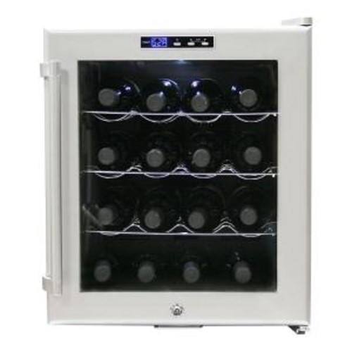 Whynter 16-Bottle Thermoelectric Wine Cooler