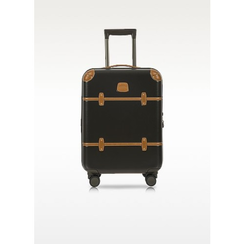 Bellagio V2.0 21 Olive Carry-On Spinner Trunk