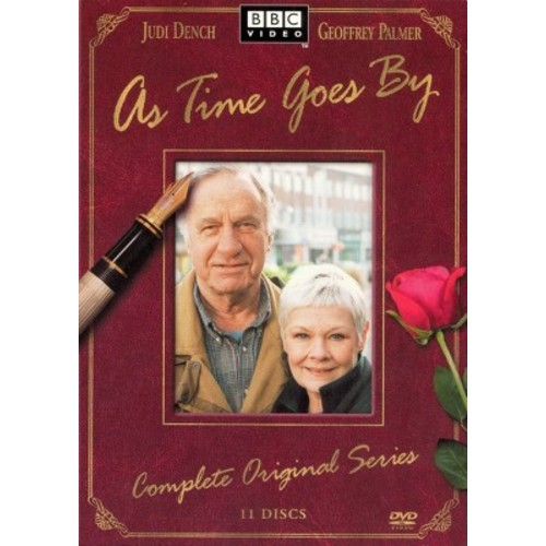 As Time Goes By - The Complete Original Series