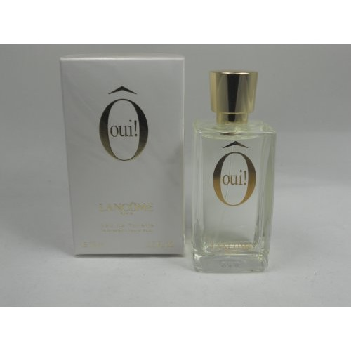 Oui By Lancome For Women. Eau De Toilette Spray 2.5 Oz.