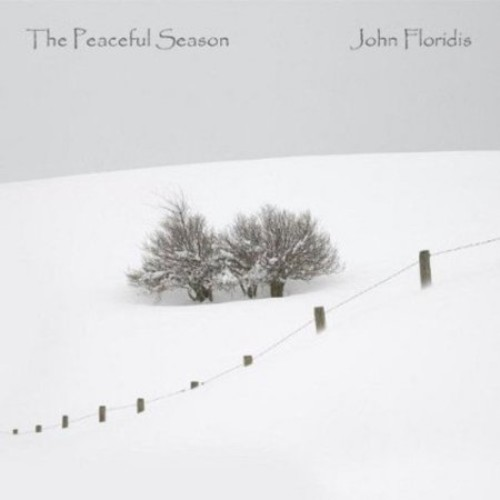 The Peaceful Season [CD]