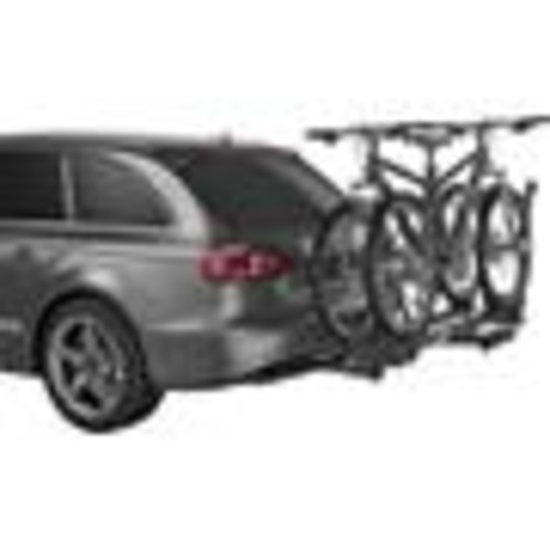 Thule T2 Pro XT 9035XT Hitch-mounted 2-bike carrier  fits 1.25-inch trailer hitch
