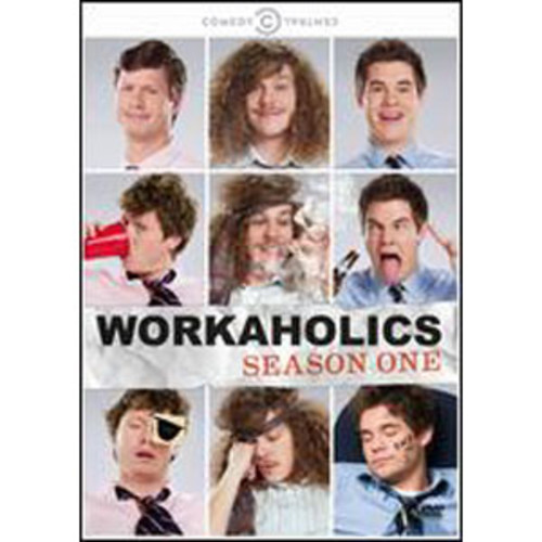 Workaholics: Season One [2 Discs]