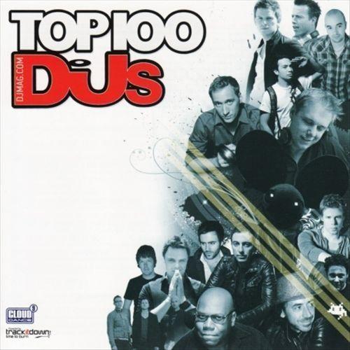 Top 100 DJs [CD]