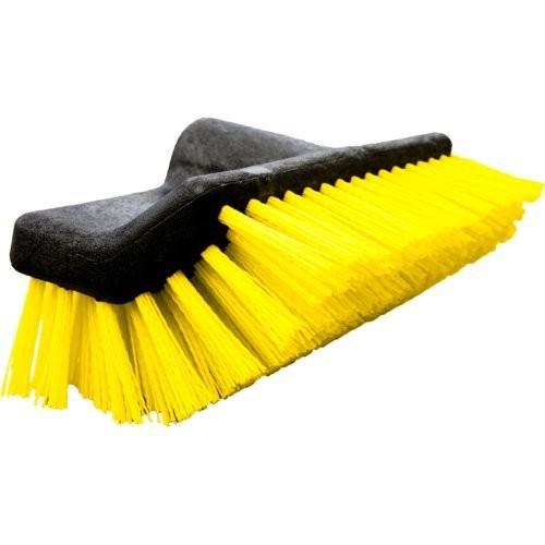 Unger Professional HydroPower Bi-Level Scrub Brush, 10