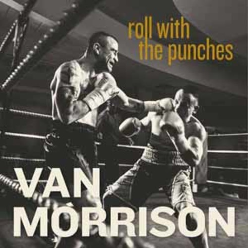 Van Morrison - Roll With The Punches [Audio CD]