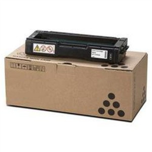 Ricoh SP-C310A Black Toner Cartridge 406344