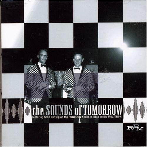 The Sounds of Tomorrow