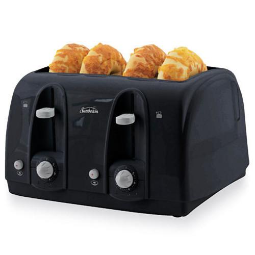 Sunbeam 4-Slice Toaster 003823-000-000