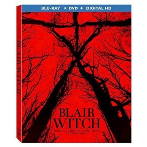Blair Witch (Blu-ray + DVD)