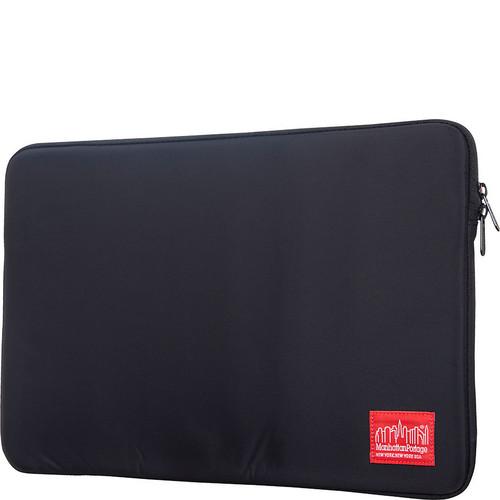 Manhattan Portage Nylon Laptop Sleeve (15
