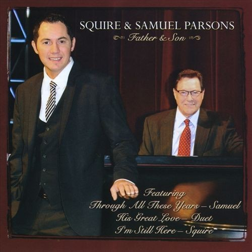 Father & Son [CD]