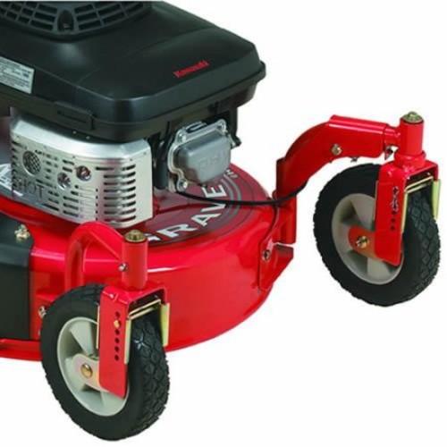 Ariens Swivel Wheel Kit for Ariens 21 in. Classic Walk-Behind Lawn Mowers