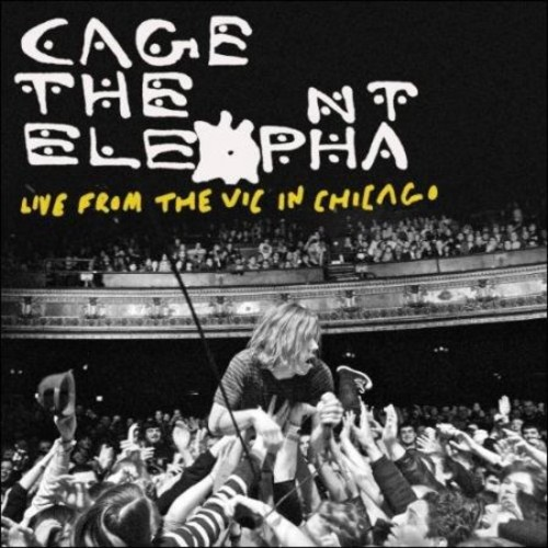 Live from the Vic in Chicago [DVD] [CD & DVD]