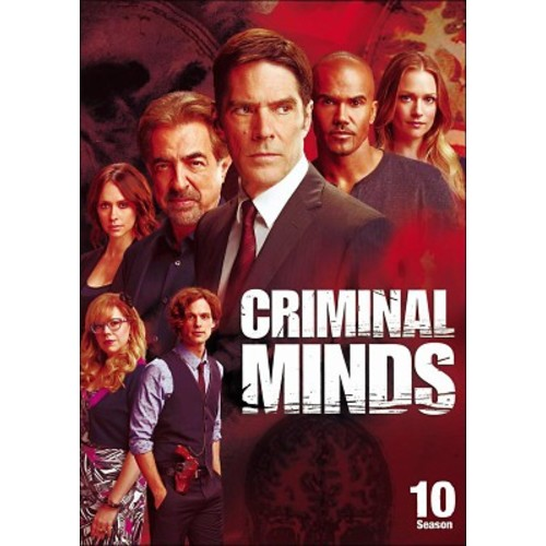 Criminal Minds: The Tenth Season