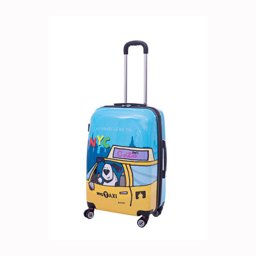 Ed Heck Riley 22 Inch Hardside Luggage JCPenney