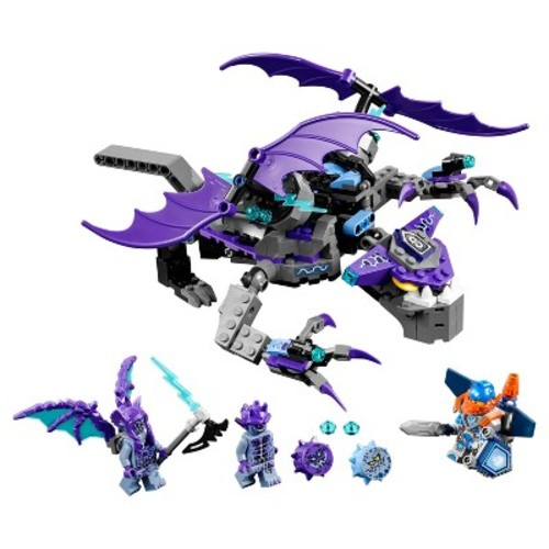 LEGO Nexo Knights The Heligoyle 70353