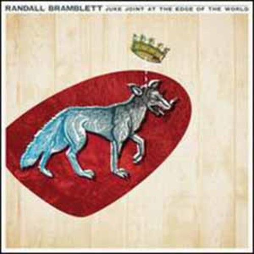 Randall Bramblett - Juke Joint At The Edge Of The World [Audio CD]