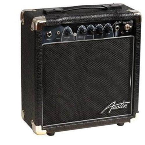 Austin AU-Super15 15 Watts Guitar Amplifier with 8