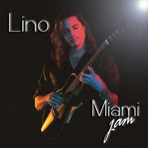 Miami Jam [CD]