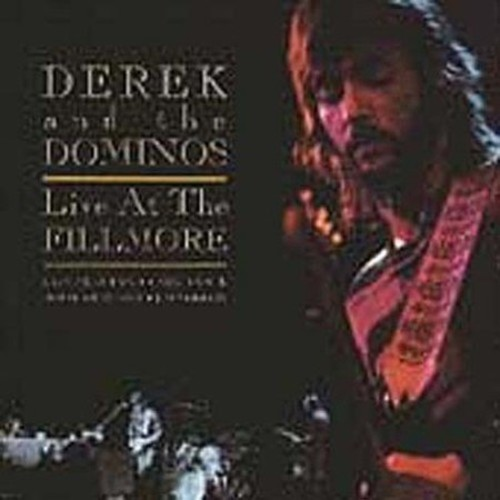 Live At The Fillmore CD (2004)