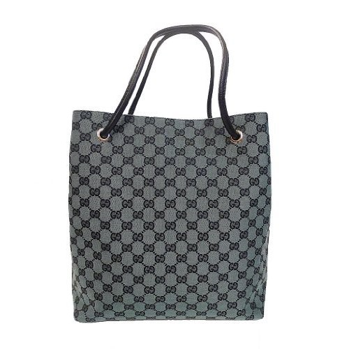 GUCCI Gifford Green Borsa Tote Bag