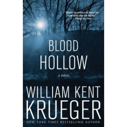Blood Hollow (Cork O'Connor Series #4)