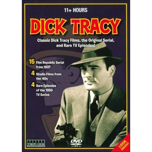 Dick Tracy [6 Discs] [DVD]