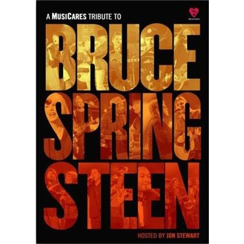 A MusiCares Tribute to Bruce Springsteen [DVD]
