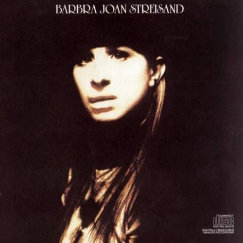 Barbra streisand - Barbra joan streisand (CD)