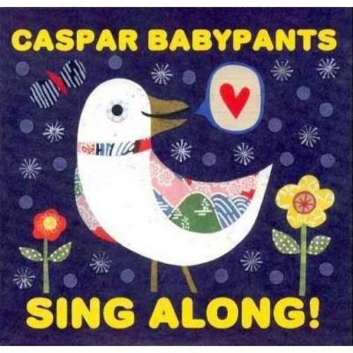 Sing Along! [CD]