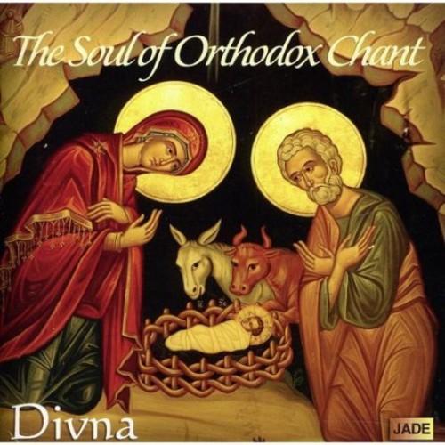 The Soul of Orthodox Chant [CD]