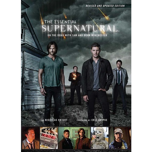 The Essential Supernatural